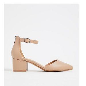 Torrid shoes - Brand new